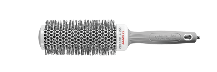Hair Brushes Ceramic Ion Speed Xl Thermal Round